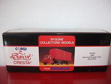 scammel scarab 3 ton royal mail promod bygone camion truck CORGI CLASSICS