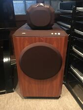 B&W 801 Series 80 Bowers And Wilkins Loudspeakers