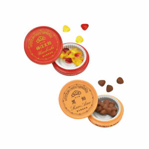 Kenelephant confectionery miniature gift Dessert Cookie re-ment size #02