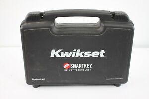 KWIKSET Smart Key   Re-KEY Technology Training Kit NEW
