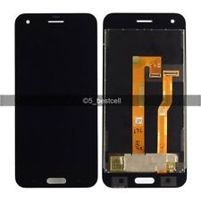"""Black  5.0""""  HTC One A9S  Touch Digitizer with LCD Display Screen"""