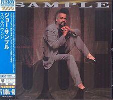 Joe Sample - Spellbound [CD]