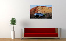 """CONCEPT MERCEDES ENER G FORCE LARGE ART PRINT POSTER PICTURE WALL 33.1""""x20.7"""""""