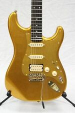 Allen Eden Sepulveda Strat Electric Guitar with DiMarzio Pickups - Case Included