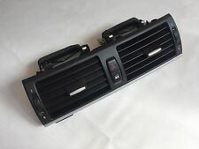 BMW X5 E70 Front Center Air Vent OEM A/C Heater Grill Vent Heat Grill vent