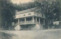 VERNON NJ - Vernon House - 1908