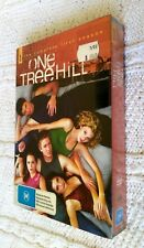 One Tree Hill : Season 1 (DVD, 6-Disc Set) R-1, LIKE NEW, FREE SHIPPING+TRACKING