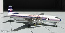 Flying Tiger Line DC-6 (N34953), 1:400 Aeroclassics, ACN34953