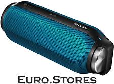 Philips BT6600A Wireless Portable Speaker Bluetooth NFC Splash Proof Genuine New