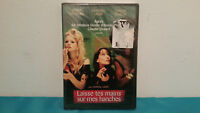 Laisse tes mains sur mes hanches DVD SEALED FRENCH