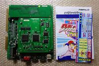 """Super World Stadium 2001 """"Namco 2001"""" Jamma PCB Arcade Game Japan"""