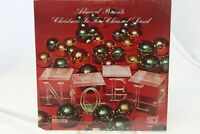 Admiral Presents Christmas in Four-Channel Sound Sealed Quadraphonic Vinyl LP