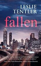 Fallen: By Tentler, Leslie
