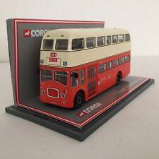 Corgi 41904 Leyland PD 3/4 Hong Kong Bus - CMB  OOC 1:76  LIMITED EDITION New!