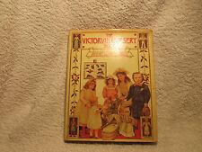 THE VICTORIAN NURSERY BOOK ANTONY & PETER MIALL 1980 1st ed HARDBACK CHILDRENS