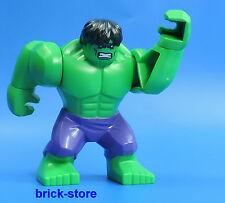 LEGO Super Heroes figurine 76018 / HULK