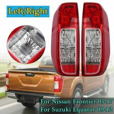 Left Right Tail Brake Light Lamp Rear For Nissan Frontier 2005 06 07 08 09-2014