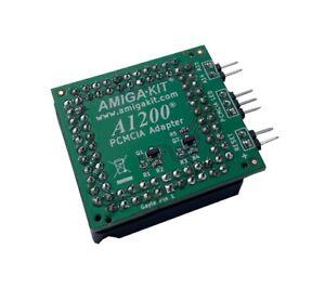 A1200 PCMCIA CC RESET FIX ADAPTER FOR COMMODORE AMIGA COMPUTER 0637