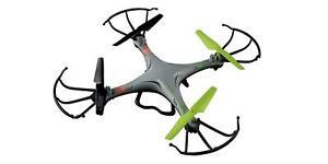 Spiel Quadrocopter RC Drohne L Ferngesteuerung Multicopter *B-Ware