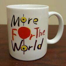 More For The World Linyi Coffee Mug