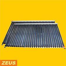 🔥Vakuumröhrenkollektor Solarkollektor Röhrenkollektor Sonnenkollektor Kollektor