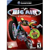 Big Air Freestyle - Nintendo GameCube
