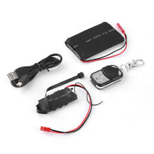 NEW Mini DIY Module IP HD 720P DVR Remote control Hidden Spy Camera Security vga