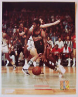 OSCAR ROBERTSON JOHN HAVLICEK CINCINNATI ROYALS BUCKS *LICENSED* 8X10 PHOTO