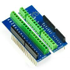 Screw Shield Board Kit Screwshield Expansion For Arduino