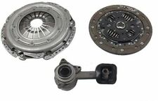 2000-2003 Ford Focus Zx3 Zts 2.0L Sachs Clutch Kit & Slave