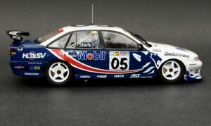 1:43 Biante : VS Commodore V8 Supercar 1997 Primus 1000 Brock Skaife # 05 HRT