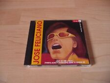 CD Jose Feliciano - The Star Collection incl. Light my fire