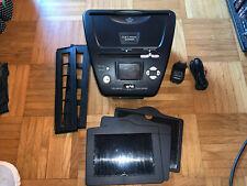 Conrad Scanner Diascanner, Fotoscanner, Negativscanner - 1800dpi