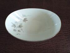 Noritake China Harwood 6312 Vegetable serving Bowl Oval