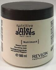 Highly Nourishing Mask Mascarilla Alta Hidratacion y Nutricion 500ML RevloN