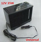 Portable Home Car Cooler Cooling Fan Water Ice Air Evaporative 12V Conditioner photo