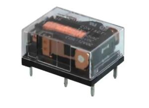 1 pc. G6CU-2117P-US-3VDC  Relay Relais  SPST-NO + SPST-NC  3VDC  8A  45R  #BP