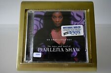 CD1032 - Marlena Shaw - Go away little Boy - The Sass and Soul of - Soul