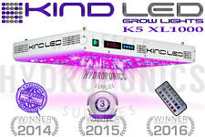 Kind LED Grow Lights K5 XL1000  XL 1000 Authorized Retail Store Seller