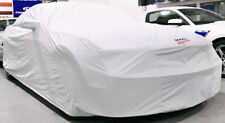 2010-2014 Ford Mustang GT V6 Roush RS3 Silverguard Indoor Car Cover 420174