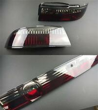 P2M 3PCS SMOKED REAR TAIL LIGHT KIT FOR NISSAN 240SX S14 ZENKI - PHASE 2