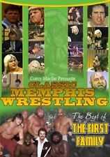 Classic Memphis Wrestling  Best of the First Family WWE
