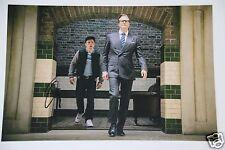 Colin Firth 20x30cm Bild Poster + Autogramm / Autograph signed in Person .