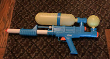 Vintage Larami SUPER SOAKER 100 Water Blaster Squirt Gun 9933-0 Tested And Works