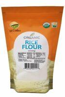 McCabe USDA ORGANIC Rice Flour, 1-Pound