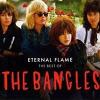 Bangles - Eternal Flame: The Best Of Neuf CD