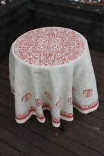 Handmade Lace Table Cloths