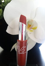 Maybelline New York Lippenstift Superstay 14H 450 Keep Me Coral Neu