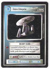 1995 Star Trek – CCG – Alternate Universe - Future Enterprise (Ultra Rare)