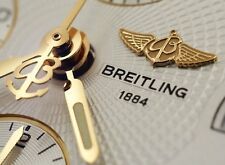 Guaranteed Expert Chrono BREITLING & BREITLING BENTLEY Watch Service Restoration